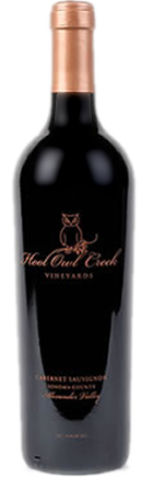 Hoot Owl Creek Vineyards Cabernet